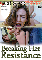 Alex Blake In Breaking Her Resistance