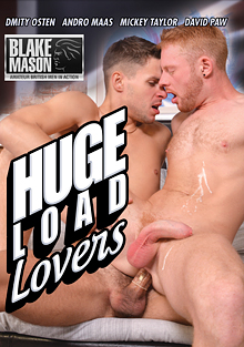 Huge Load Lovers cover