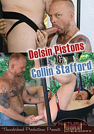 Delsin Pistons And Collin Stafford
