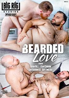 Bearded Love cover