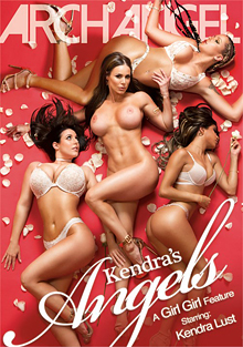 Kendra's Angels cover