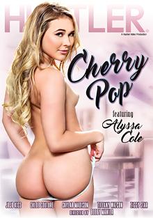 Cherry Pop cover