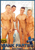 Wank Parties Plus From Prague 30