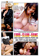 Euro Glam Bang: High Society Meets Porn 26