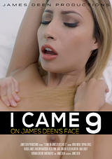 I Came On James Deen's Face 9