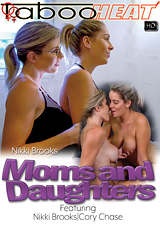 Nikki Brooks In Moms And Daughters