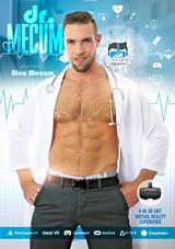 dr. mecum, alex mecum, vr bangers, gay, porn