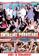 Swinging Pornstars 3: Europorn Birthday Bang