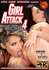 girl attack 4, mindi mink, alix lovell, little dragon pictures, lesbian, porn, all girl, rimming, analingus, milf, big tits