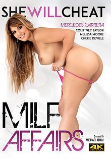 MILF Affairs cover