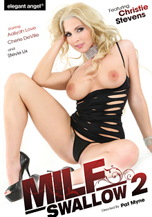 Milf Swallow 2 cover