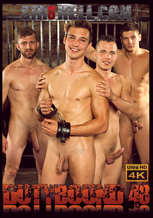 Duty Bound 48 cover