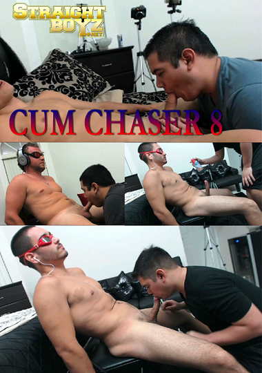 Cum Chaser 8 cover