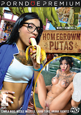 Homegrown Putas