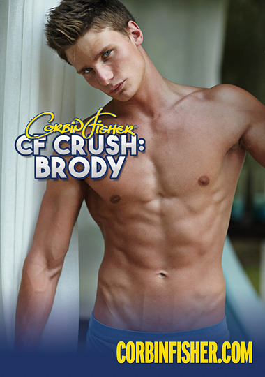 CF Crush Brody Cover Front
