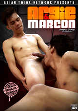 Argie And Marcon