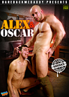Alex Hall And Oscar Hart