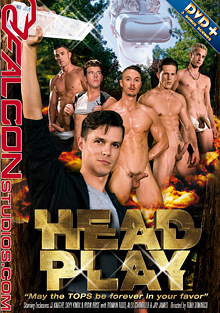 Head Play cover