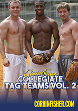 Collegiate Tag Teams 2