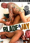 Blade Hunter And Jay Rome