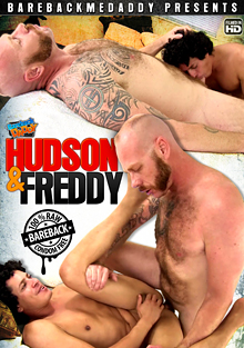 Hudson And Freddy cover