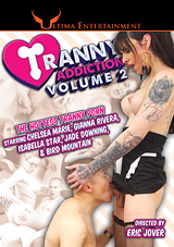 Tranny Addiction 2