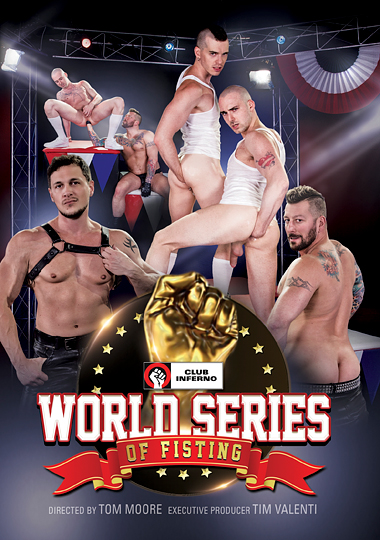 World Series Of Fisting cover