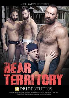Bear Territory cover