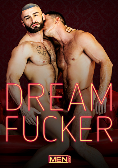 Dream Fucker Cover Front