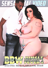 BBW Jungle Fever 4