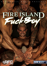 Fire Island Fuck Boy