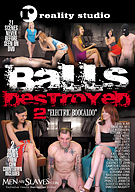 Balls Destroyed 2