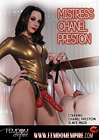 Mistress Chanel Preston