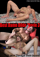 Best Damn Dildo Movie 3