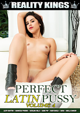 Perfect Latin Pussy 4