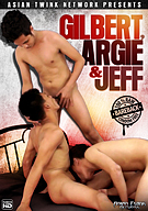 Gilbert, Argie And Jeff