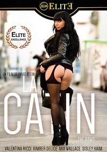 La Catin cover