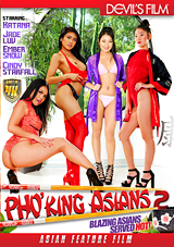 Pho'king Asians 2