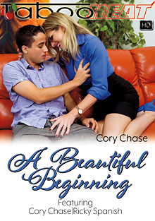 Cory Chase In A Beautiful Beginning cover