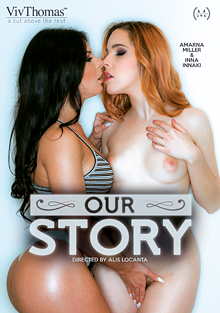 Our Story cover