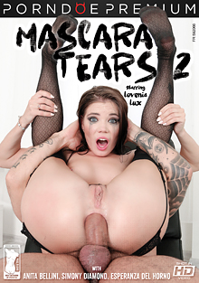 Mascara Tears 2 cover