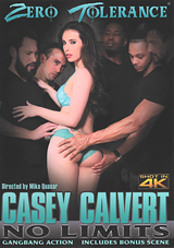 Casey Calvert No Limits