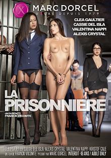 La Prisonniere cover