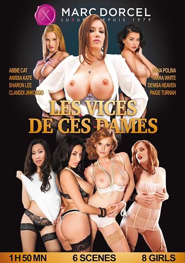Les Vices De Ces Dames cover