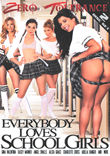 Everybody Loves SchoolGirls