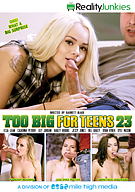Too Big For Teens 23