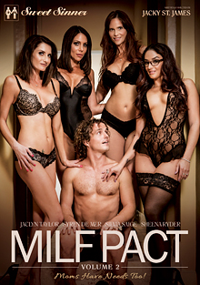 MILF Pact 2 cover