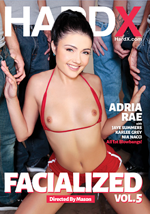 Facialized 5 cover