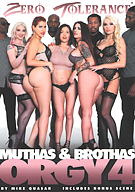 Muthas And Brothas Orgy 4