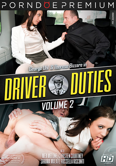 Driver Duties 2 cover